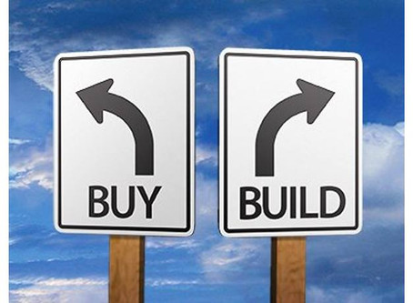To Buy or Build Risk Management Software ? From the CEO - Andrew Howarth