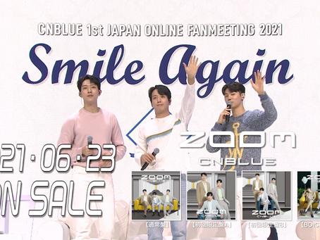 6/23発売 12th Single「ZOOM」初回限定盤B付属DVDダイジェスト公開!!