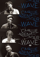 "2014 ARENA TOUR""WAVE""@OSAKA-JO HALL_tsu."