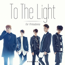 FTISLAND「To The Light」