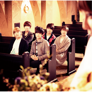 FTISLAND 10th Single「You Are My Life」