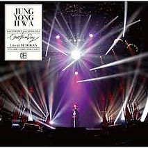 """JUNG YONG HWA 1st CONCERT in JAPAN """"One"""