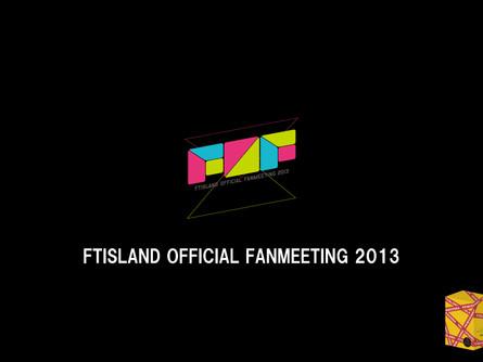FTISLAND 5月10日発売 ファンミDVD-BOX「FTISLAND Official Fanmeeting Collection –PRIMADONNA– 」ダイジェスト映像公開!