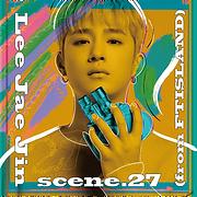 イ・ジェジン(from FTISLAND)1st MINI ALBUM『scene.27』
