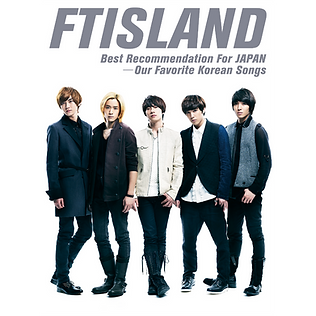 Best Recommendation For JAPAN -Our Favorite Korean Songs