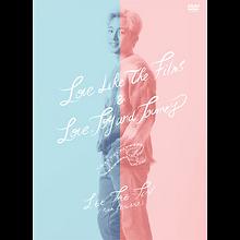 LEE JAE JIN (from FTISLAND) 『Love Like The Films & Love, Joy and Journey』