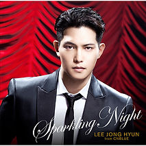 SPARKLING NIGHT イ・ジョンヒョン(from CNBLUE)bo