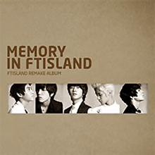 FTISLAND「MEMORY IN FTISLAND」