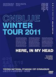 Winter Tour 2011 ~Here, In my head~ @国立代