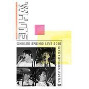 """SPRING LIVE 2015 """"WHITE"""" @YOKOHAMA ARENA"""