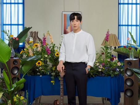 6/23発売 12th Single「ZOOM」ソロビジュアルカットVol.1 公開!