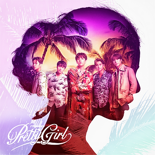 FTISLAND 18th Single「Pretty Girl」
