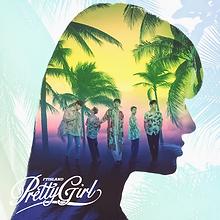 FTISLAND 18th Single「Pretty Girl」