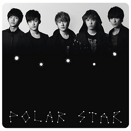 FTISLAND 9th Single「Polar Star」