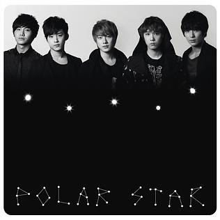 FTISLAND 9th Single「Polar Star」