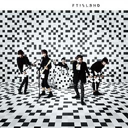 FTISLAND 8th Single「TOP SECRET」