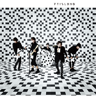 FTISLAND 8th Single「TOP SECRET」