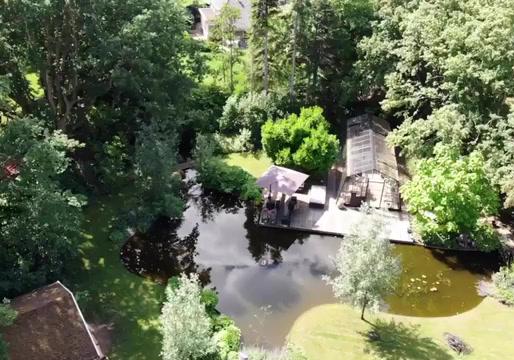 Ik heb een drone...