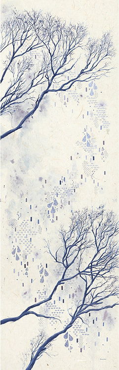 'Breathing Tree'  Signed Limited Edition Print