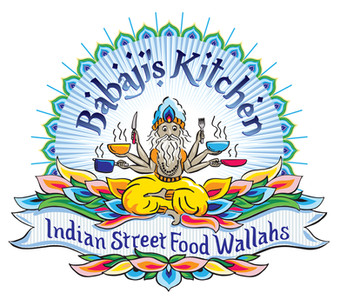Logo Design For Babaji's Kitchen