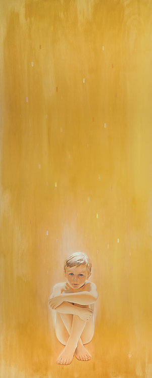 'My Future' 2017 Emma Jennings