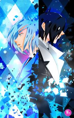 Lance and Dr. Dresser