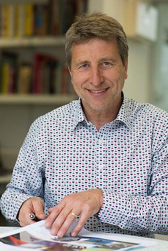 Craig Thatcher, Branding specialist, StrawberryFinch