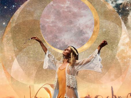 Başak Yeni Ayı Gümbür Gümbür Geliyor.