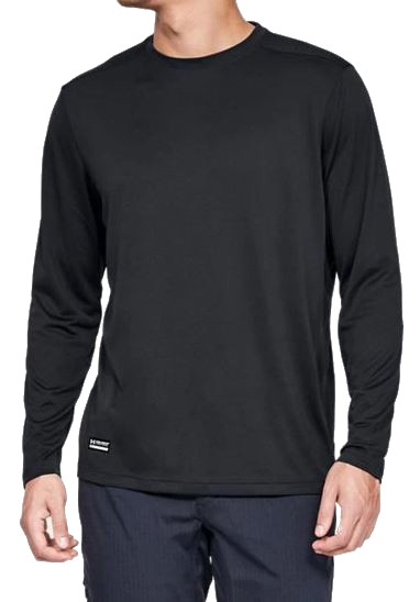 UA Tactical Tech Long Sleeve Tee