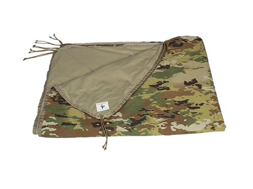 AOS Tactical Poncho Liner