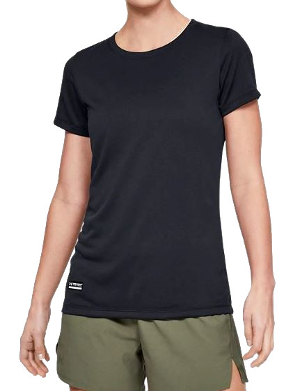 UA Tactical Tech Women's Tee
