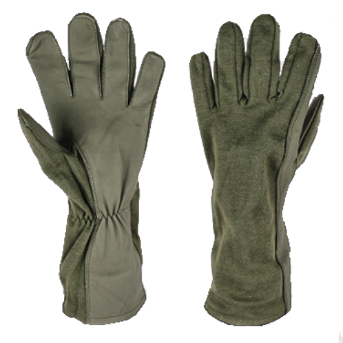 Protech VIP Nomex Flight Glove