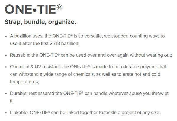 One*Tie