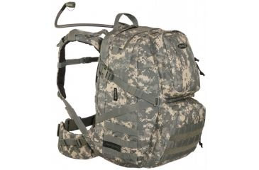Source Hydration Patrol 35L Cargo Pack - ACU