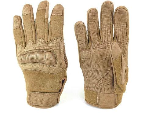 Protech VIP Hard Knuckle Combat Glove