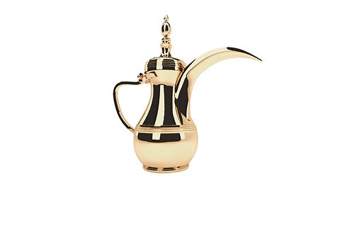 arabic-coffee-pot-dallah-brown-3d-model-