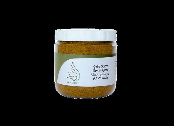 Qedra Spices