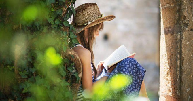 Список літератури: Що читати влітку учням