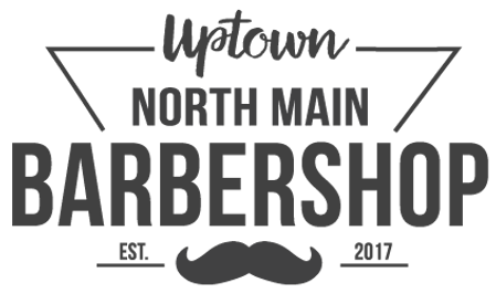 Uptown North Main Barbershop