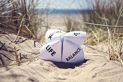Le work-life balance, facteur de bien-être