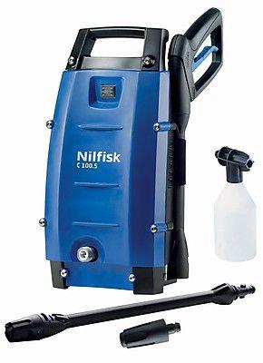 Аппарат высокого давления Nilfisk C 100