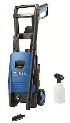Аппарат высокого давления Nilfisk C 120.7
