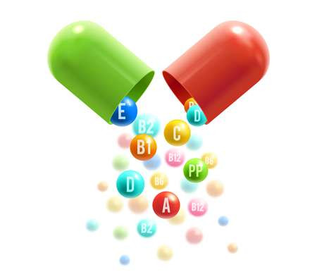 The Low Down on Dietary Supplements