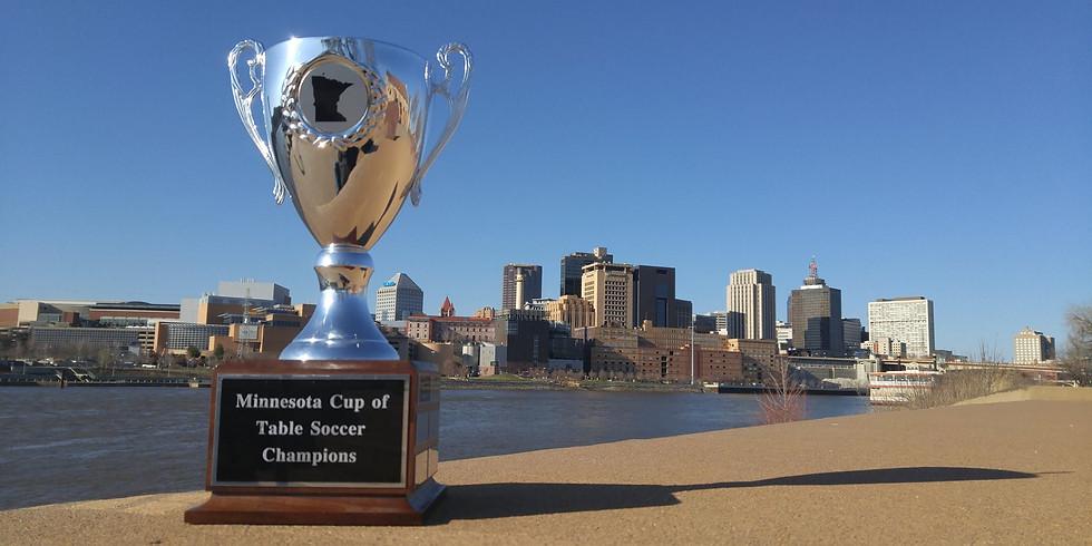 Minnesota Cup 2019