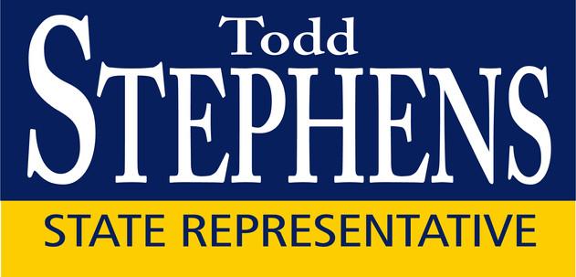 Todd Stephens