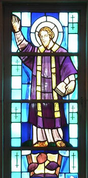 St. Steve stained glass.JPG