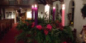 Advent light.JPG