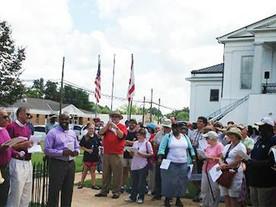 22nd Annual Jonathan Daniels Pilgrimage August 11