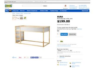 DEN IKEA HACKEN