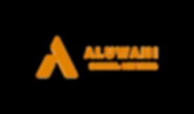 Aluwani Horizontal Orange Logo.png